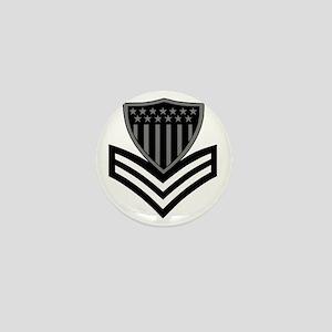 USCG-PO1-Pin-Subdued-X Mini Button