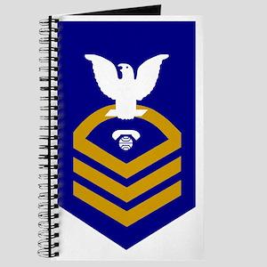 USCG-ITC-Bonnie Journal