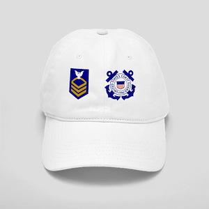 USCG-CPO-Mug-X Cap