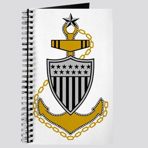 USCG-SCPO-Pin-Bonnie-Y Journal