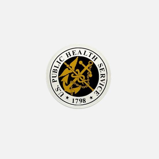 USPHS-Logo-For-Stripes.gif Mini Button