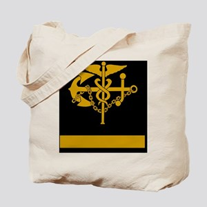 USPHS-ENS-Stripes Tote Bag
