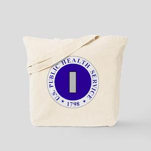 USPHS-LTJG Tote Bag