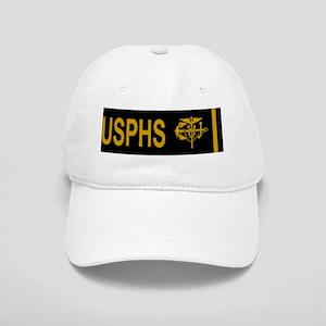 USPHS-Ens-Bumpersticker Cap