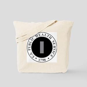 USPHS-LTJG-Cap-Khaki Tote Bag