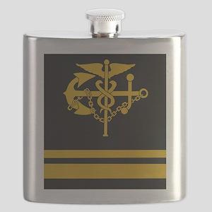 USPHS-LTJG-Mousepad Flask