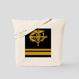 USPHS-LTJG-Mousepad Tote Bag