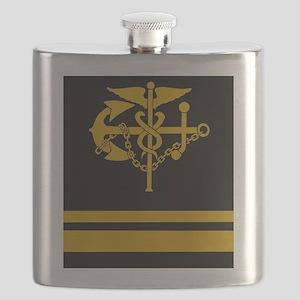 USPHS-LTJG-Magnet Flask