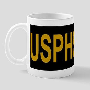 USPHS-LTJG-Bumpersticker-X Mug