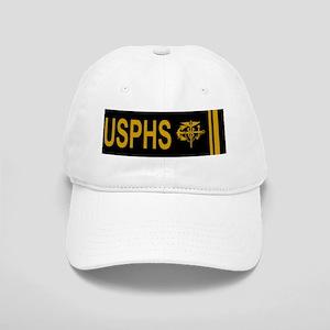 USPHS-LTJG-Bumpersticker-X Cap
