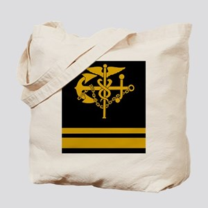 USPHS-LTJG-Card Tote Bag