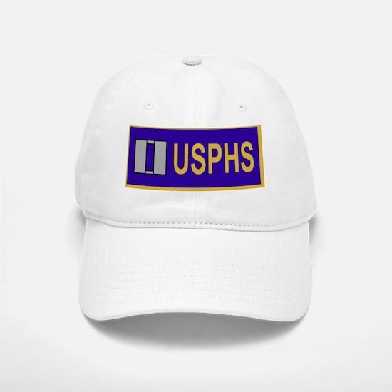 USPHS-LT-Nametag.gif Baseball Baseball Cap