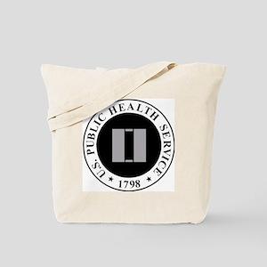USPHS-LT-Khaki-Cap Tote Bag