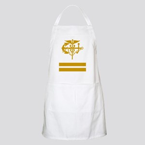 USPHS-LT-Black-Shirt Apron