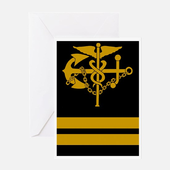 USPHS-LT-Magnet.gif Greeting Card