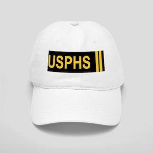 USPHS-LT-BSticker-2 Cap