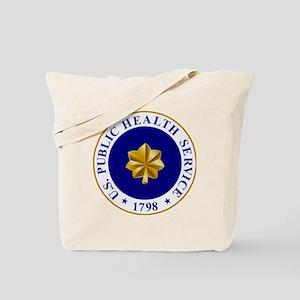 USPHS-LCDR Tote Bag