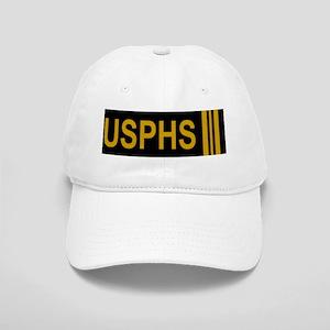 USPHS-LCDR-Bumpersticker-2 Cap