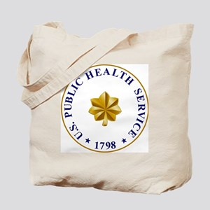 USPHS-LCDR2 Tote Bag