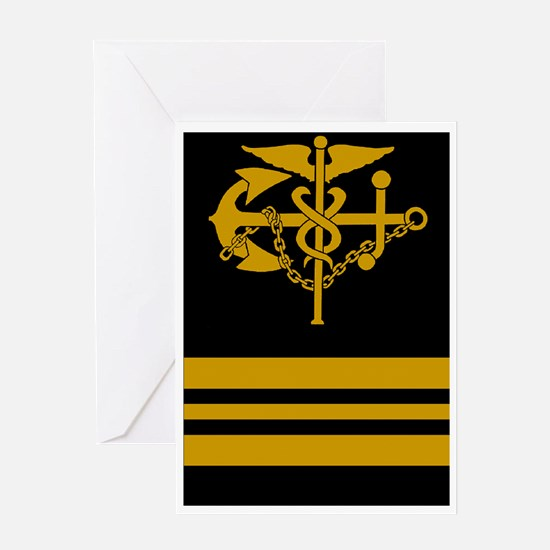 USPHS-LCDR-Magnet.gif Greeting Card