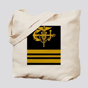 USPHS-LCDR-Greeting-Card Tote Bag