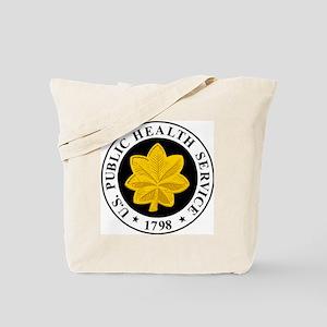 USPHS-LCDR-Cap Tote Bag