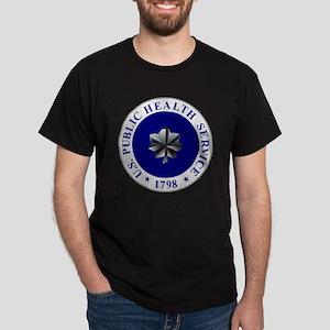 USPHS-CDR Dark T-Shirt