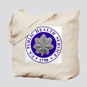 USPHS-CDR-Cap-2 Tote Bag