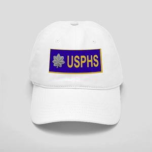 USPHS-CDR-Nametag Cap