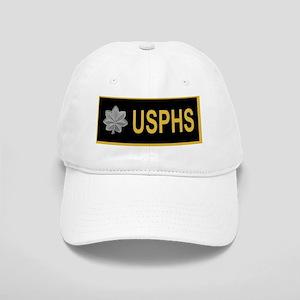 USPHS-CDR-Nametag-Black Cap