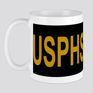 USPHS-CDR-BSticker-1 Mug