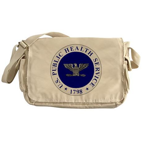 USPHS-CAPT.gif Messenger Bag