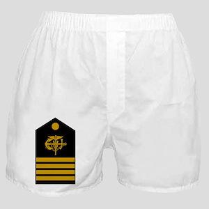 USPHS-CAPT-Board Boxer Shorts