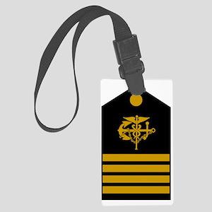 USPHS-CAPT-Board Large Luggage Tag