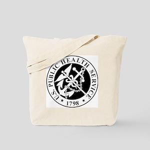 USPHS-Messenger-X Tote Bag