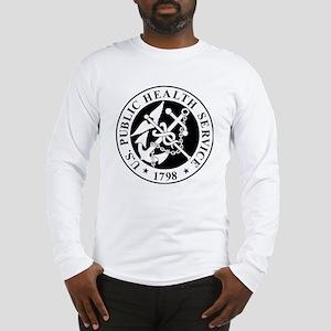 USPHS-Messenger-X Long Sleeve T-Shirt