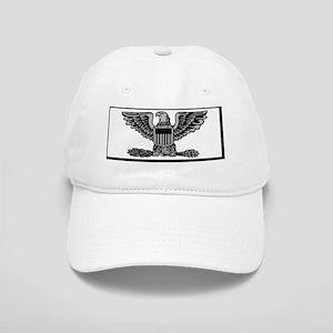 USPHS-CAPT-Nametag-White Cap