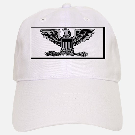 USPHS-CAPT-Nametag-White.gif Baseball Baseball Cap