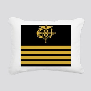 USPHS-CAPT-Tile Rectangular Canvas Pillow