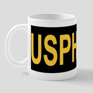 USPHS-CAPT-BSticker-2 Mug