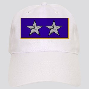 USPHS-RADM-Nametag Cap