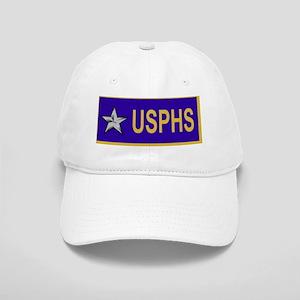 USPHS-RADL-Nametag Cap