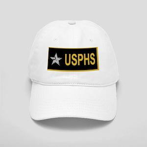 USPHS-RADL-Nametag-Black Cap