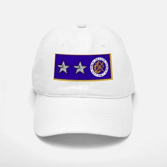 USPHS-RADM-Nametag-Blue.gif Baseball Baseball Cap