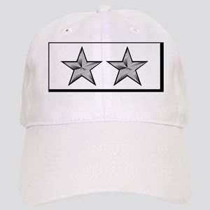 USPHS-RADM-Nametag-White Cap