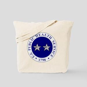 USPHS-RADM-2 Tote Bag