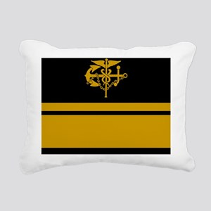 USPHS-RADM-Tile Rectangular Canvas Pillow