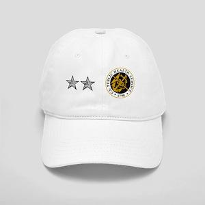 USPHS-RADM-Mug Cap