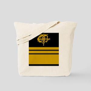 USPHS-VADM-Greeting-Card Tote Bag