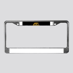 USPHS-VADM-Tile License Plate Frame